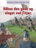 Håkon den gode og slaget ved Fitjar