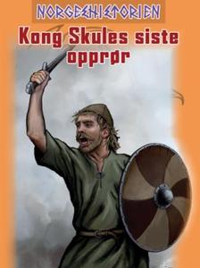 Kong Skules siste opprør (ebok) av Knut Arsta