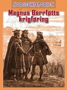 Magnus Berrføtts krigføring (ebok) av Kim Hja