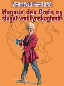 Magnus den Gode og slaget ved Lyrskoghede (eb