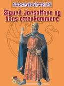 Sigurd Jorsalfare og hans etterkommere