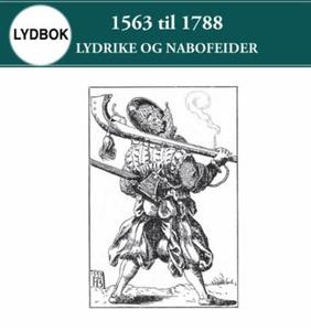 1563 til 1788 (lydbok) av Per Erik Olsen, Fro