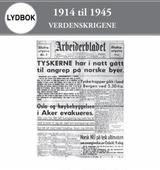 1914 til 1945