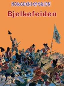 Bjelkefeiden (ebok) av Frode Lindgjerdet