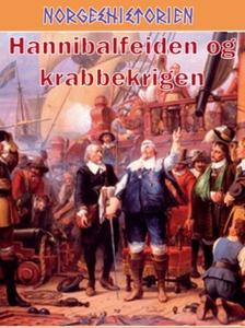 Hannibalfeiden og Krabbekrigen (ebok) av Frod
