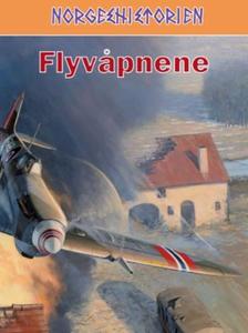 Flyvåpnene (ebok) av Frode Lindgjerdet