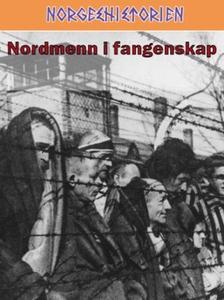 Nordmenn i fangenskap (ebok) av Arnfinn Molan