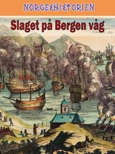 Slaget på Bergen våg (ebok) av Karl Jakob Ska