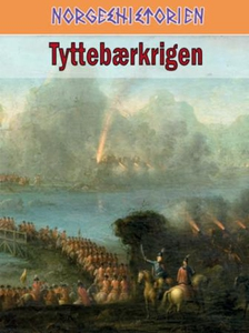 Tyttebærkrigen (ebok) av Tore Dyrhaug