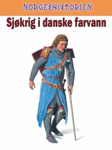 Sjøkrig i danske farvann (ebok) av Tor Einar