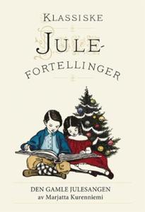 Den gamle julesangen (ebok) av Marjatta Kuren