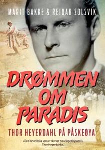 Drømmen om paradis (ebok) av Marit Bakke, Rei