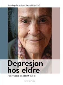 Depresjon hos eldre (ebok) av Knut Engedal, G