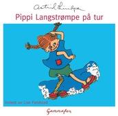 Pippi Langstrømpe på tur