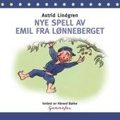 Nye spell av Emil fra Lønneberget