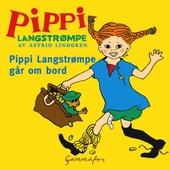 Pippi går ombord