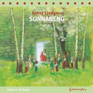 Sunnaneng (lydbok) av Astrid Lindgren