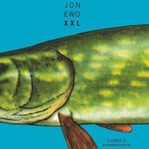 XXL (lydbok) av Jon Ewo