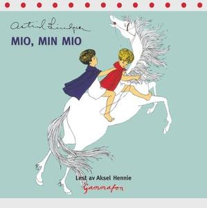 Mio, min Mio (lydbok) av Astrid Lindgren