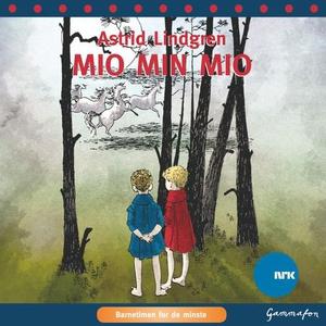 Mio min Mio (lydbok) av Astrid Lindgren, Øyst