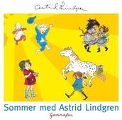 Sommer med Astrid Lindgren