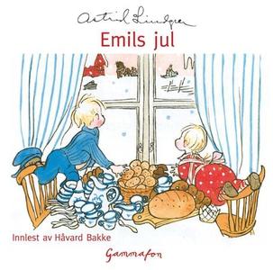 Emils jul (lydbok) av Astrid Lindgren, Georg
