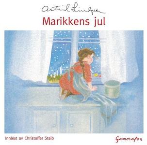 Marikkens jul (lydbok) av Astrid Lindgren, Ge
