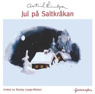 Jul på Saltkråkan (lydbok) av Astrid Lindgren