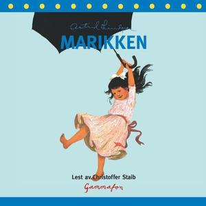Marikken (lydbok) av Astrid Lindgren