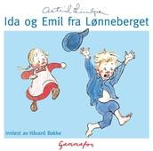 Ida og Emil fra Lønneberget