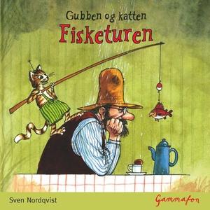 Fisketuren (lydbok) av Sven Nordqvist
