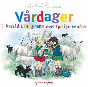 Vårdager i Astrid Lindgrens eventyrlige verde