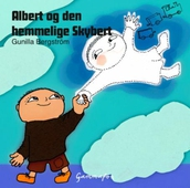 Albert og den hemmelige Skybert