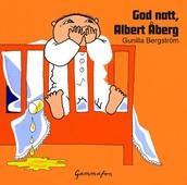 God natt, Albert Åberg