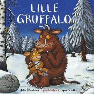 Lille Gruffalo (lydbok) av Julia Donaldson