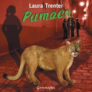 Pumaen (lydbok) av Laura Trenter