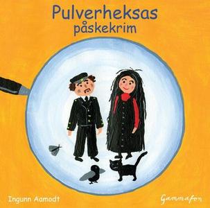 Pulverheksas påskekrim (lydbok) av Ingunn Aam