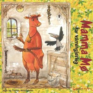 Mamma Mø har vårrengjøring (lydbok) av Jujja