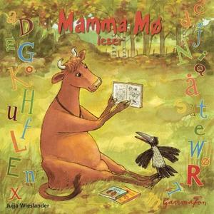 Mamma Mø leser (lydbok) av Jujja Wieslander