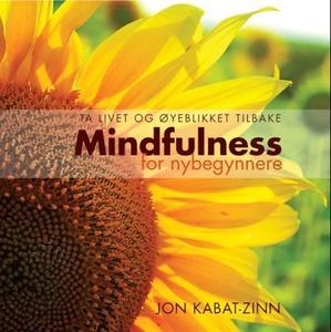 Mindfulness for nybegynnere (ebok) av Jon Kab