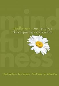 Mindfulness (ebok) av Jon Kabat-Zinn, Mark Wi