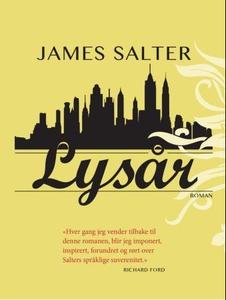 Lysår (ebok) av James Salter