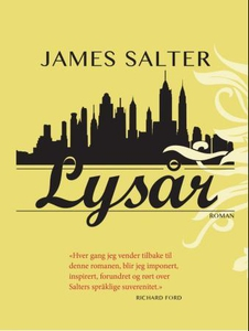 Lysår (ebok) av James Salter