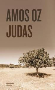 Judas (ebok) av Amos Oz