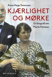 Kjærlighet og mørke (ebok) av Anne Hege Simon