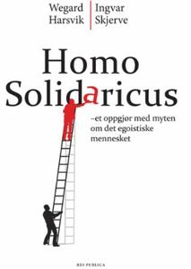 Homo solidaricus (ebok) av Wegard Harsvik, In