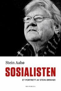Sosialisten (ebok) av Stein Aabø
