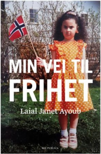 Min vei til frihet (ebok) av Laial Janet Ayou