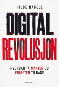 Digital revolusjon (ebok) av Hilde Nagell