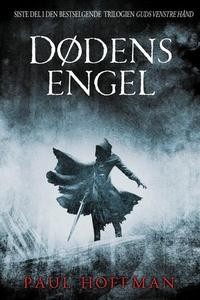 Dødens engel (ebok) av Paul Hoffman